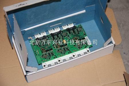 ABB模块FS300R12KE3/AGDR-61C