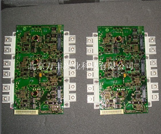 ABB模块FS300R12KE3/AGDR-71C