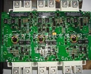 ABB模块FS450R12KE3/AGDR-62C