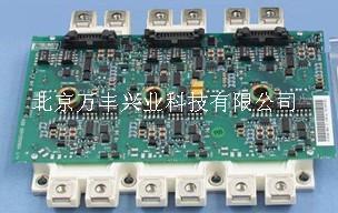 ABB模块FS450R17KE3/AGDR-61C
