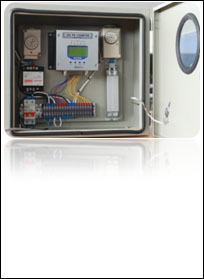 PD Monitor GISTM 型GIS超高頻局放在線監測