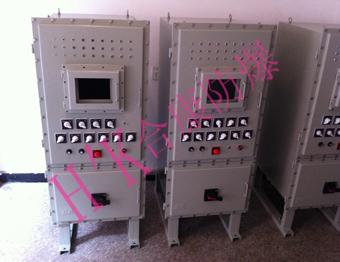 高频智能恒电位仪单机防爆控制柜