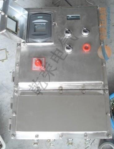 不锈钢防爆软启动器厂家