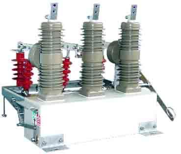 ZW32高压永磁真空断路器