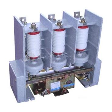 JCZ5-12D/400真空接触器电磁保持