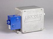 林肯EM-U2 换向阀,林肯压力开关,固瑞克电动油脂泵