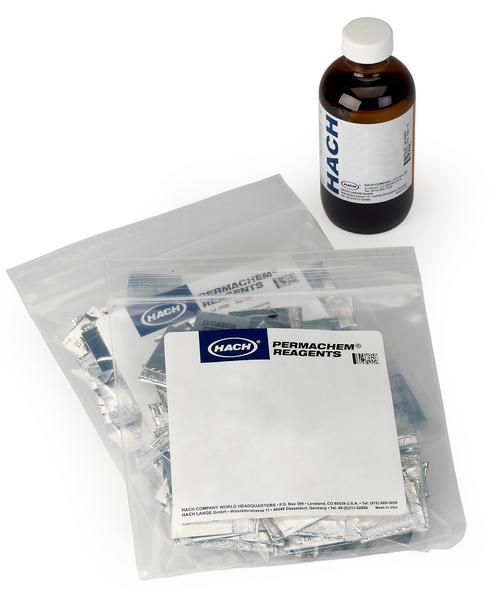 哈希碳酰阱(残余缓蚀剂)试剂2446600,hach试剂,美国哈希授权代理商