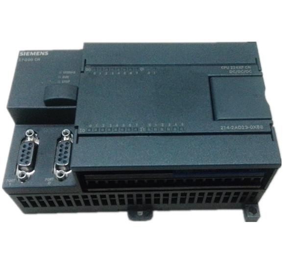 西门PLC|西门子s7-200plc CPU224XP晶体管