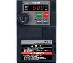 东芝变频器VF-S15系列一级代理商 VFS15-4007PL
