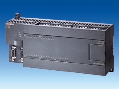深圳西门子s7-200 PLC CPU226继电器
