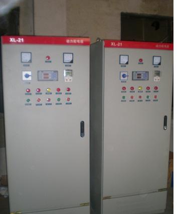 西安变频恒压供水控制柜