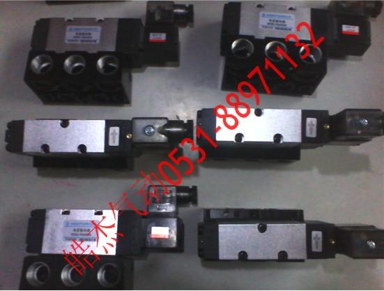 原装电控换向阀SR561-RS4548DW
