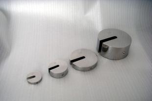 增砣砝码 不锈钢增砣 成套标准砝码