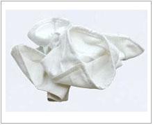 上海科格思长期208绒布除尘滤袋/常温滤袋