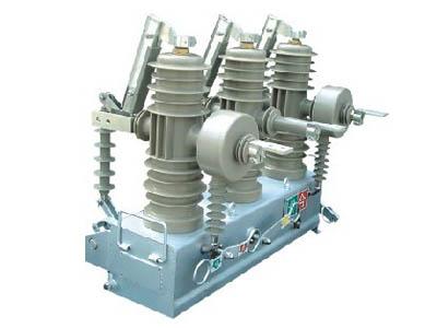 高压真空断路器 ZW43