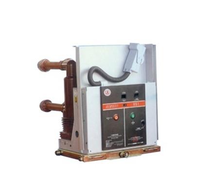 ZN63-12/2500-40固封式/抽屉式高压真空断路器