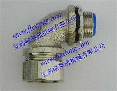 公制铜接头   金属软管