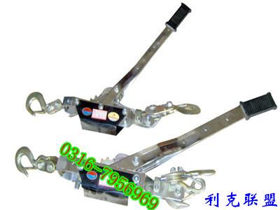 多功能紧线器,虎头紧线器,手板棘轮紧线器