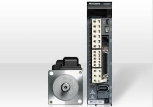 原装三菱伺服驱动器 MR-J3-40A