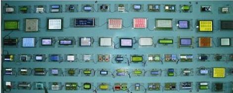 深圳LCD液晶屏