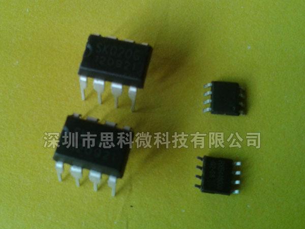 音乐IC,音乐芯片,音乐OTP,门铃芯片IC
