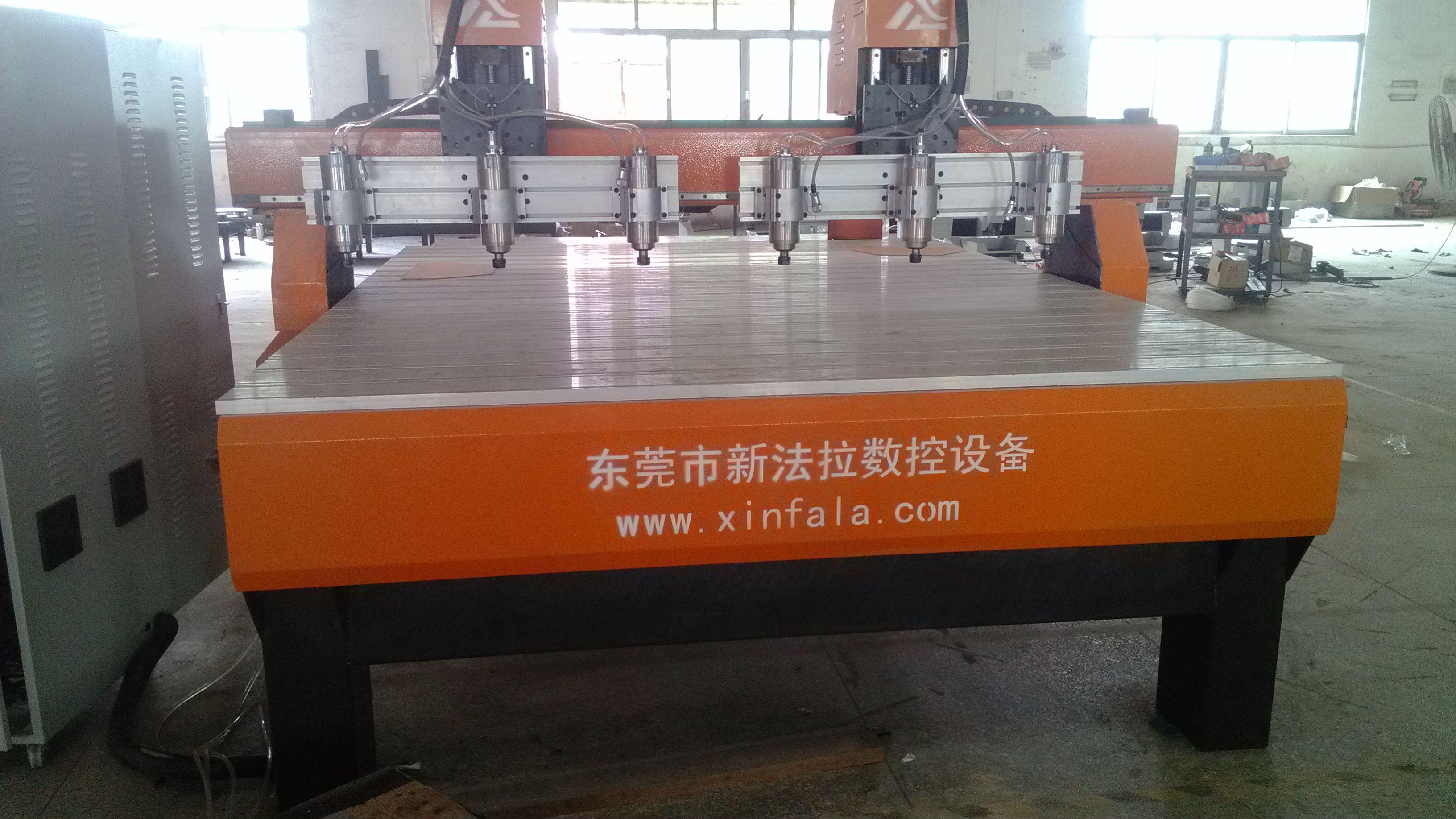 木工雕刻机厂家直销,机器性能稳定