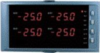 NHR-5740四路显示仪/四路巡检仪/多路数字显示仪