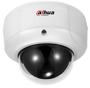 大华防暴半球网络摄像机dh-ipc-hdb3300