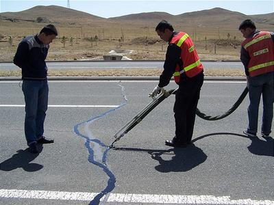舟山市混凝土路面切割缝快速修补剂