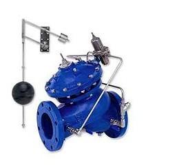 伯尔梅特背压式双液位液位控制阀上海销售部