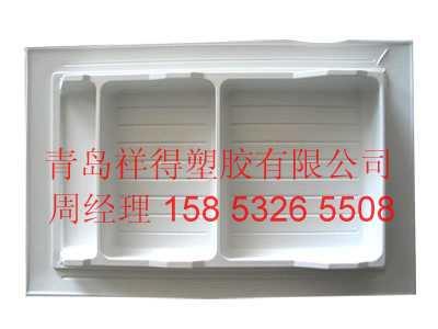 威海商用冰箱门内胆吸塑加工哪家便宜 威海最好的商用冰箱门内胆