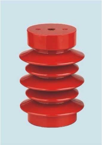 FN5高压支柱绝缘子ZJ-10Q/70*130环氧树脂绝缘子