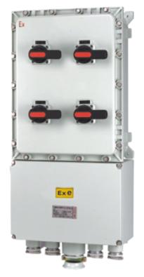 防爆配电箱BXMD51-10K