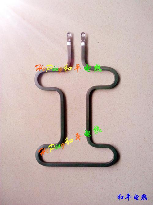 380v九根电热管接线图