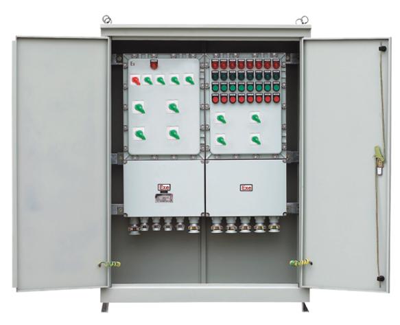 DSG 系列防爆配电柜,防爆动力柜