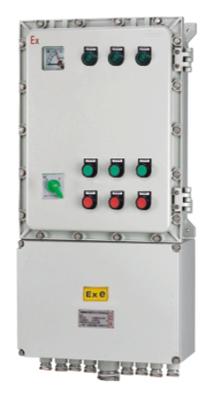 BXK 系列防爆控制箱