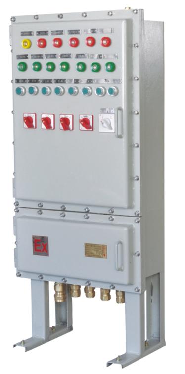 BDJ 系列防爆智能节电器