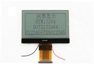 cog液晶屏13264