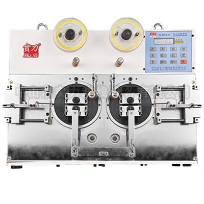 自动包胶绕线机 中山设备 自动包带机
