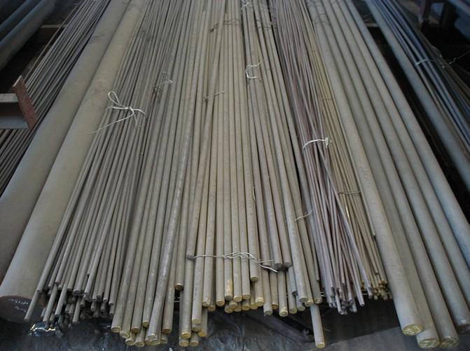 进口SUS304L不锈钢圆棒