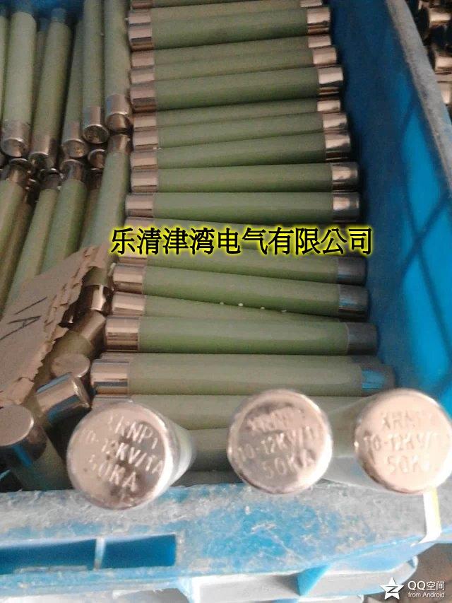 XRNP1-10/1A电压互感器保护高压熔断器【熔断器价格/厂家】