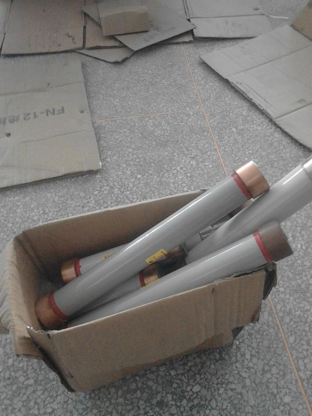 RN1-10价格 RN1-10KV/100-200A高压限流熔断器【双管】