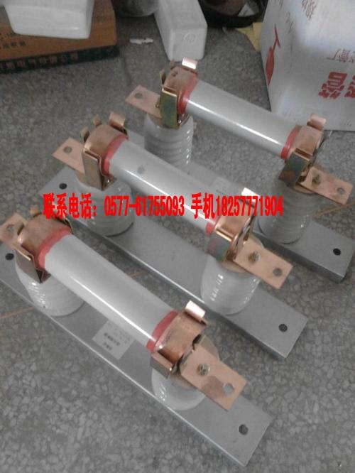 RN2-10KV】RN2-10KV/30-100A线路保护高压限流熔断器
