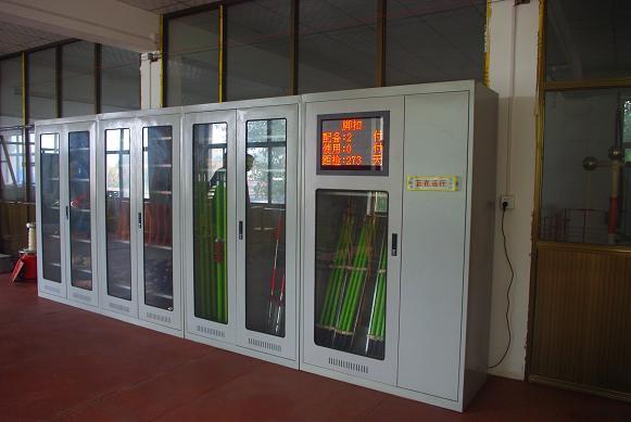 厂家销售安全工具柜,配电柜绝缘胶垫,智能安全工具柜制作