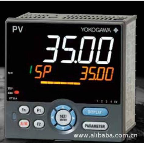 横河温控调节器 UT32A UT35A UP35A UP55A UM33A  UT35A
