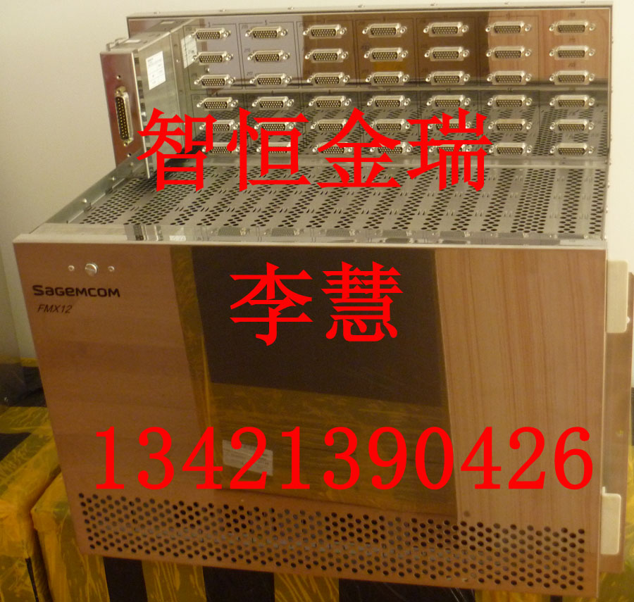 华为PTN3900单板配置