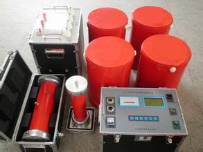 变频串联谐振耐压试验装置(10kV用)