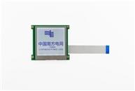 智能电表液晶显示模块