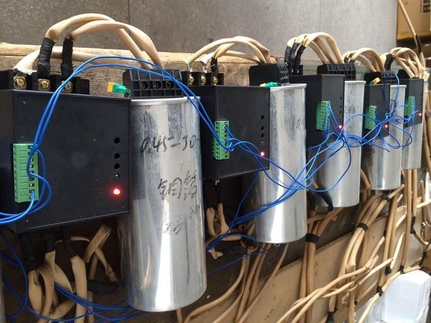 电力电容器_电容器_沈阳市法克电气有限公司