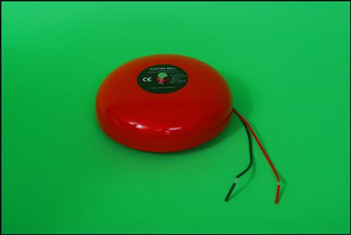 消防电铃配手动按钮 酒店火灾警报器 消防警铃电铃